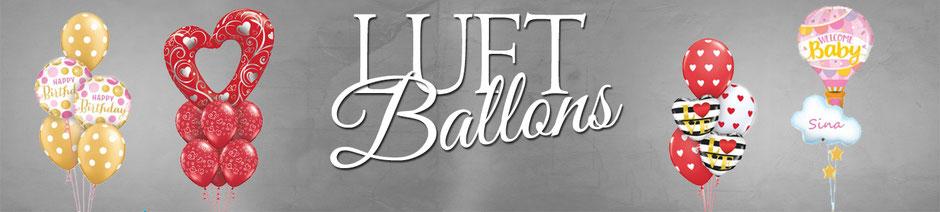 Luftballon Online-Shop Luftballons zum Staunen Silke Schmitt Heliumballons Ballondekorationen dekoprodukte Ballongas Ballongeschenke Partyzubehör Kindergeburtstag Hochzeit Firmenevent Firma Geburtstag Baby Taufe Geburt Kommunion Schule Abi Dekoration