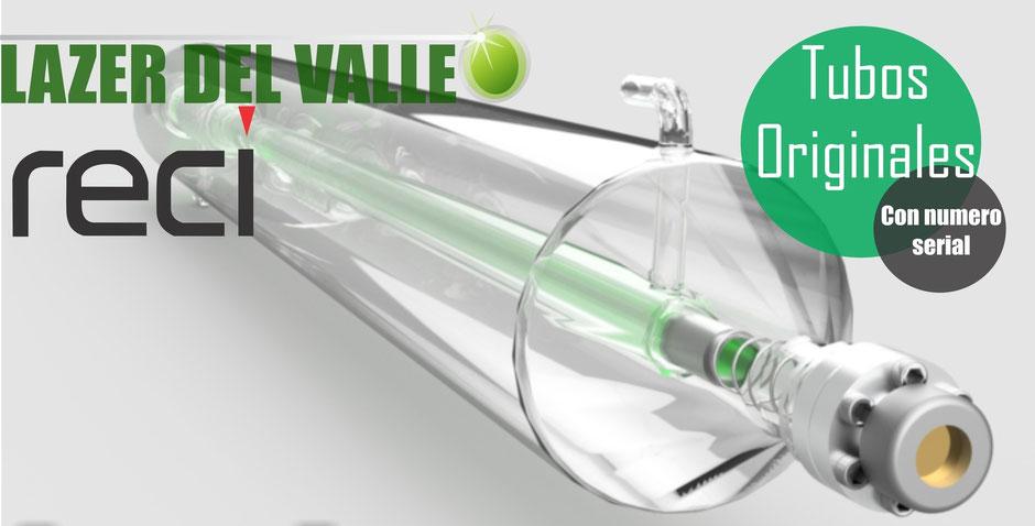 venta de tubos reci en colombia con garantia