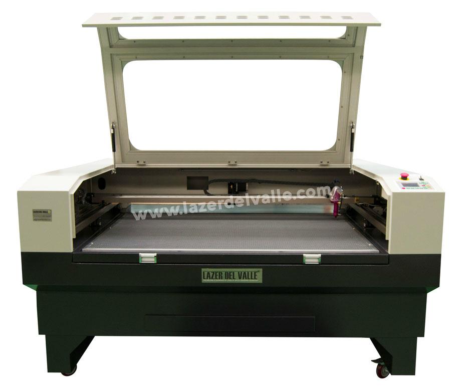 laser industrial de corte y grabado