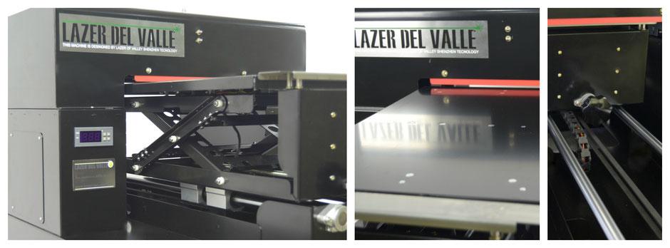 Impresora DTG