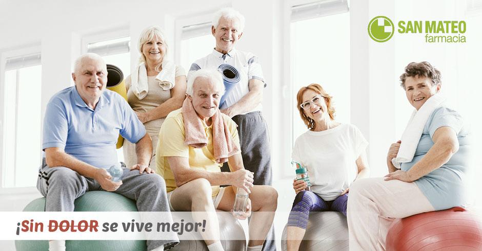 ¿Tienes una buena higiene postural? - Farmacia San Mateo Alicante