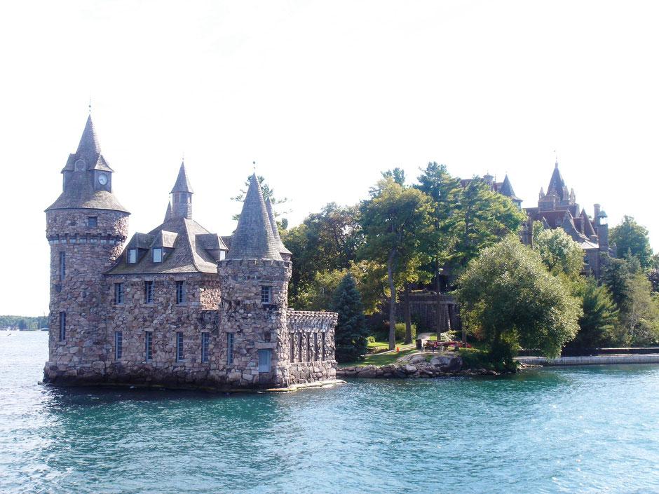 Chateau Boldt