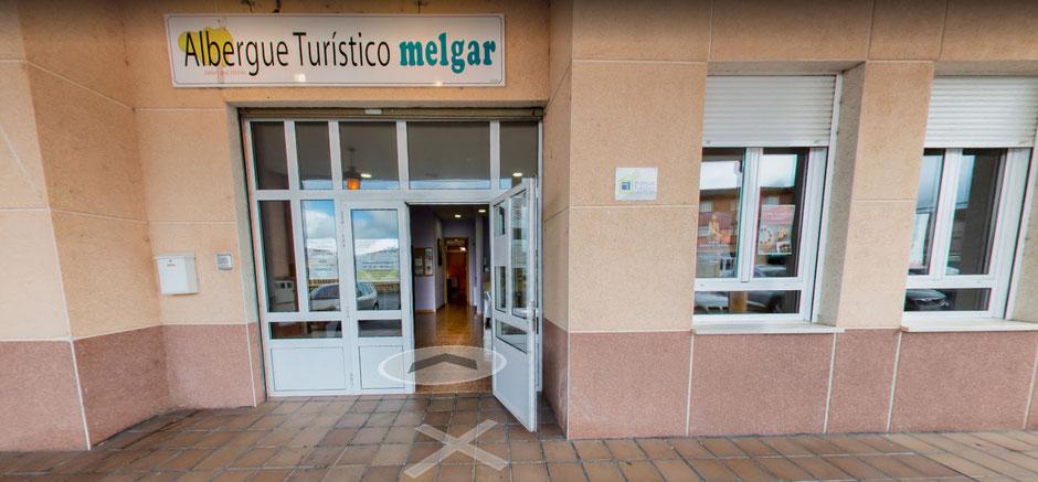Alojamiento Turístico Para Grupos Amigos Familias Albergue Melgar De Fernamental Burgos