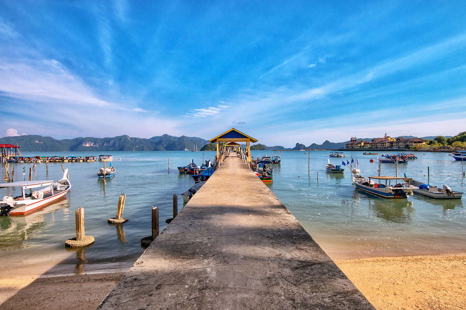 bootsanlegestelle-pulau-langkawi-malaysia