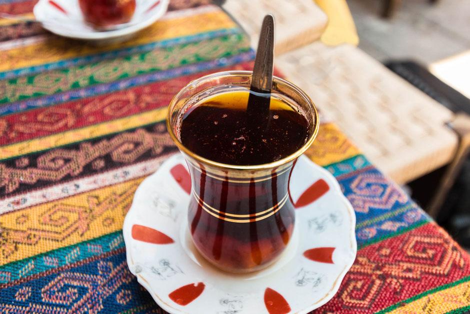 Cai-Türkischer-Tee II