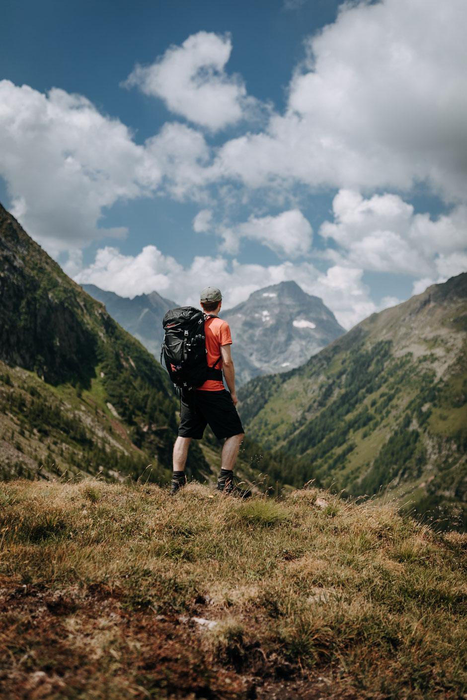 Lanschitzseen-Wandern-Hochgolling-Lungau-Salzburg-Wanderung