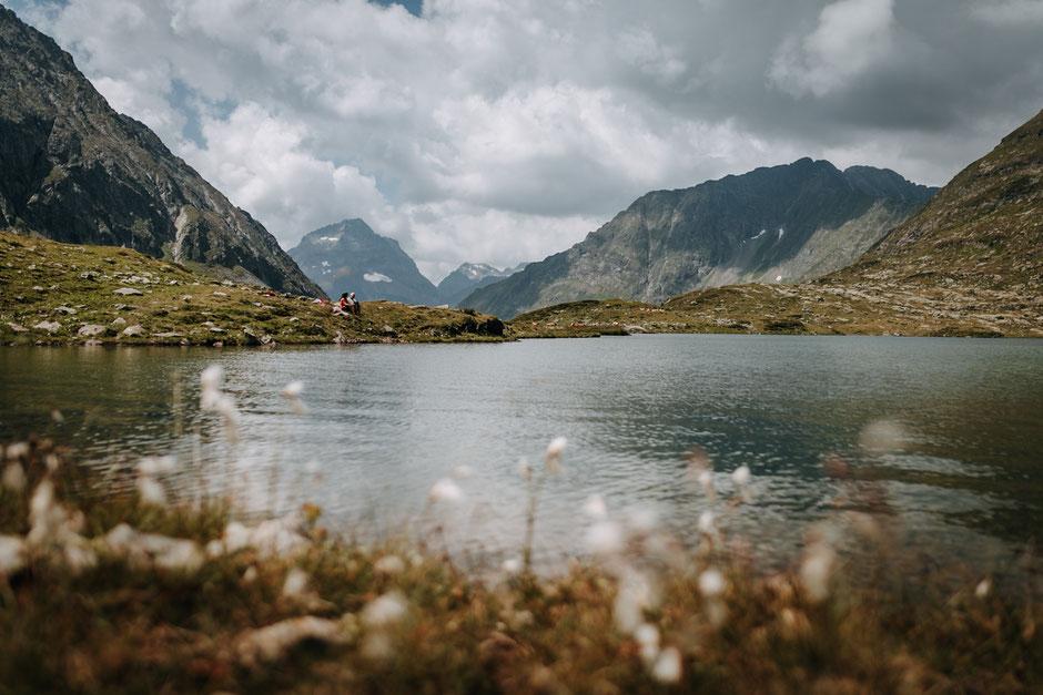 Landschitzseen-Wanderung-Lungau-Salzburg-Hochgolling-Wandern