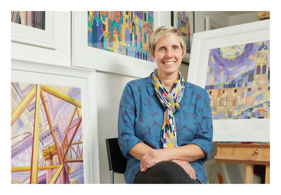 Pam Smart artist