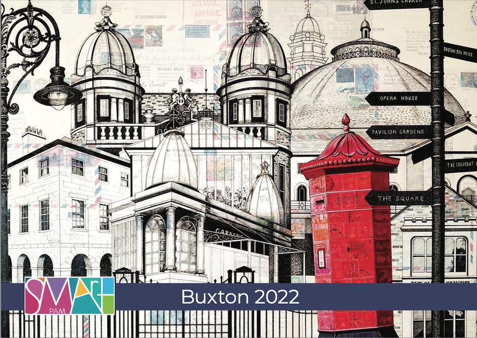 buxton art solomons temple