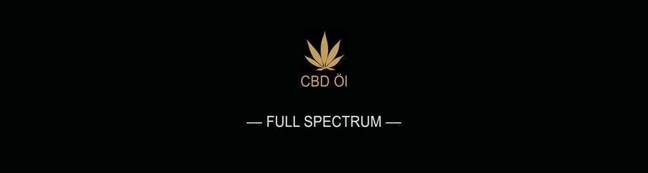 Bio CBD-ÖL, Full Spectrum CBD, Hanfsamenöl, ku-shop.de