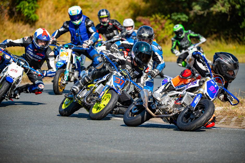 Pitbike Meisterschaft , Malcor Cup , Pitbike Training , Pitbike Rennen , MRS Riderschool , Malcor Racing ,
