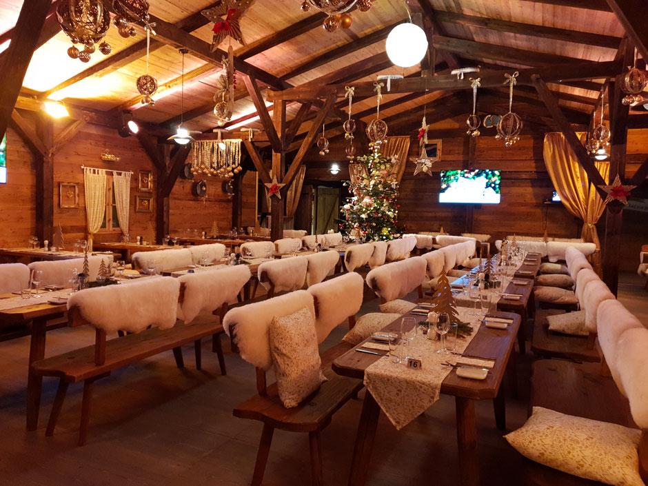 ALmadvent wien messe reed weihnachten weihnachtsfeier hotel vienna prater messegelände