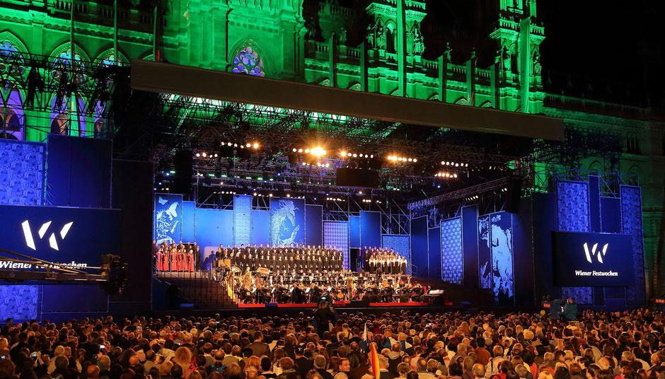 Wien bietet den Wienern und den Gästen ein vielfältiges Angebot an Events, Aktionen und Freizeitmöglichkeiten