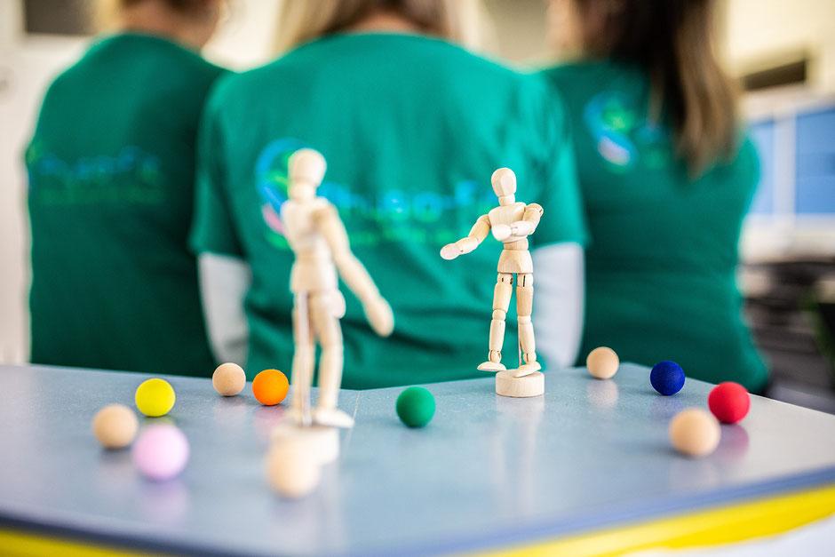"""Unser Team - """"Physio-Fit""""- Ihre Praxis für Physiotherapie"""