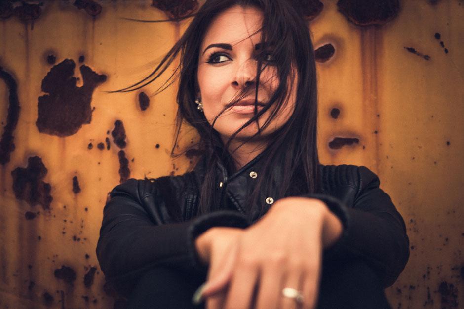 lichtreflex sarah portrait dresden