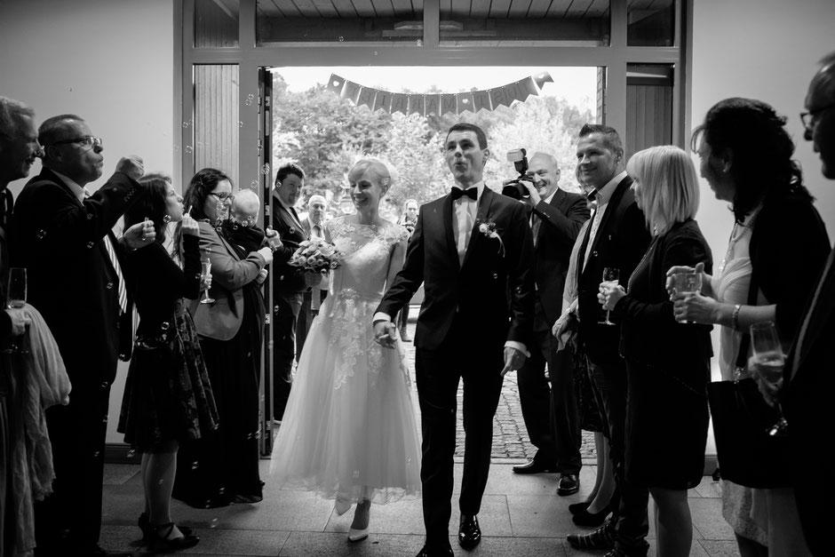 Hochzeit Stephanie & Robert - Lichtreflex Fotografie Dresden - Hochzeitsfotograf