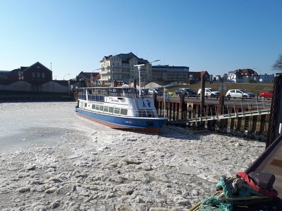 Cuxhaven Alter Hafen Jan Cux
