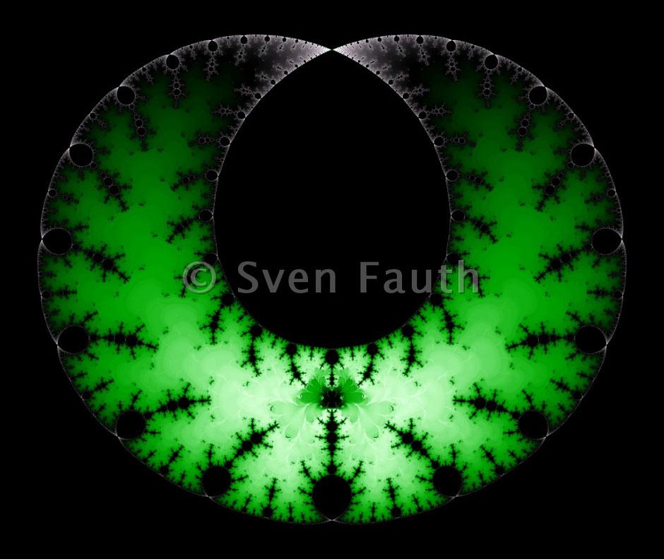Sven Fauth - Fraktale Kunst