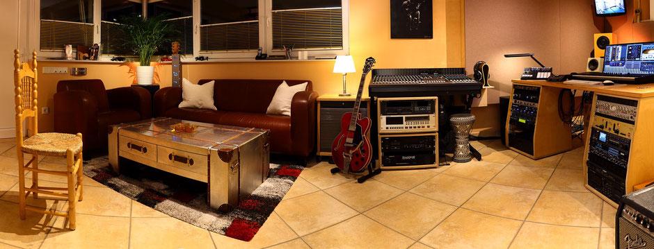 Dola Studios Tonstudio Siegerland
