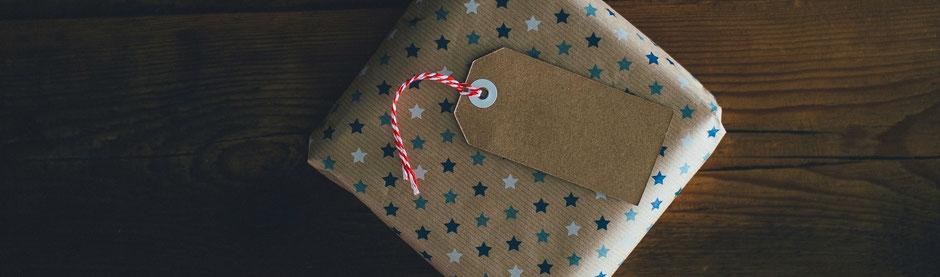 Bild: Edle Weihnachtsgeschenke für Männer