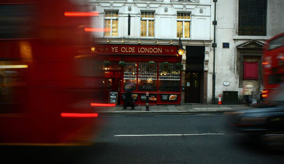 London - drei kulinarische Perspektiven