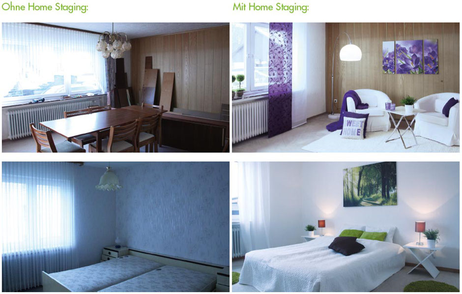 Home Staging TM Immobilienmakler  Paderborn