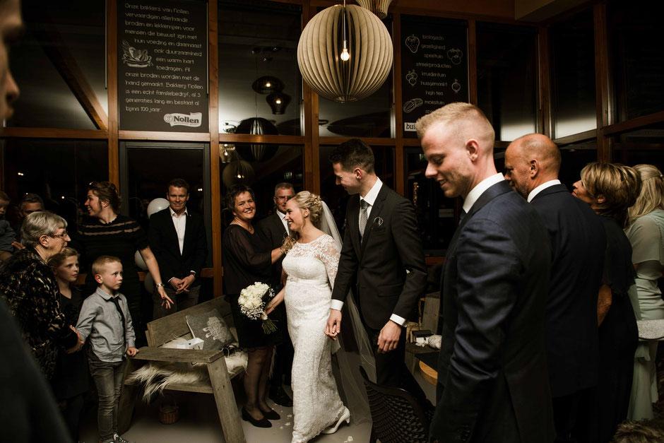 buitencentrum nijverdal staatsbosbeheer trouwen op locatie trouwfotograaf overijssel