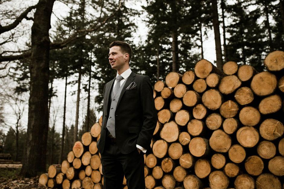 trouwpak twente trouwfotograaf overijssel  trouwfotograaf salland