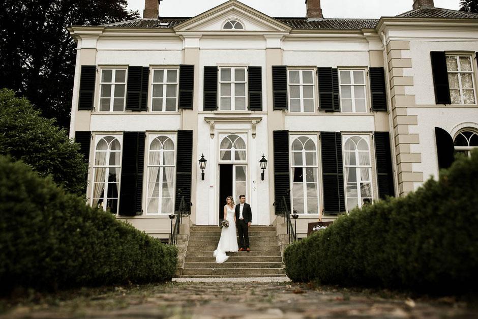 landgoed het laer trouwfotograaf ommen fotograaf heino fotograaf lemelerveld trouwfotograaf salland