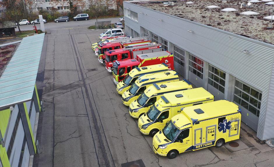 Foto: Gemeinde Reinach BL