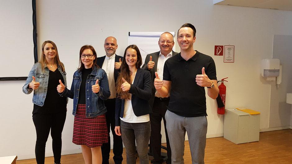Ausbildung Agiles Projektmanagement in St. Pölten