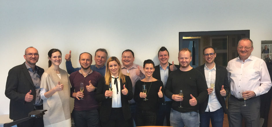 Ausbildung Qualitätsmanagement-Beauftrage in Linz