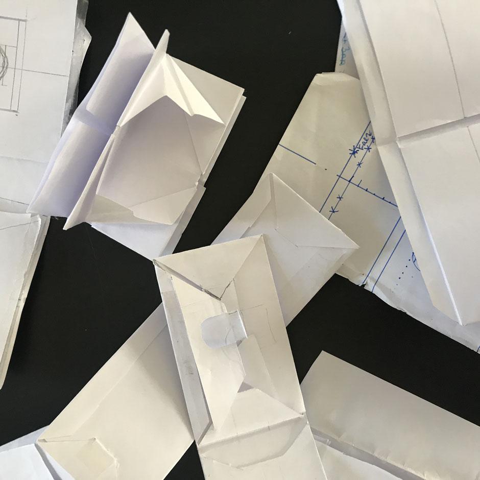 liaform Papiermodelle