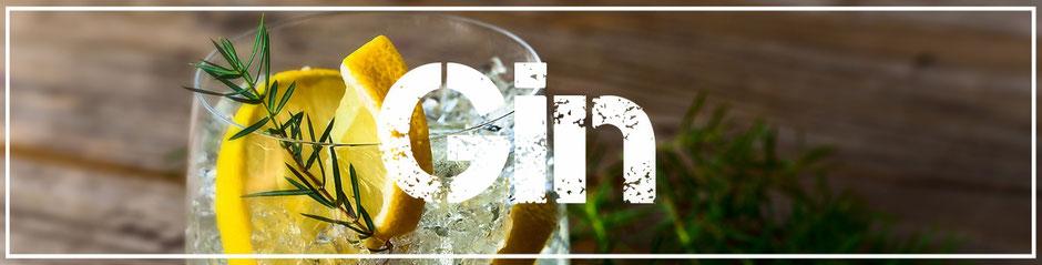 Swiss Gin, Schweizer Gin