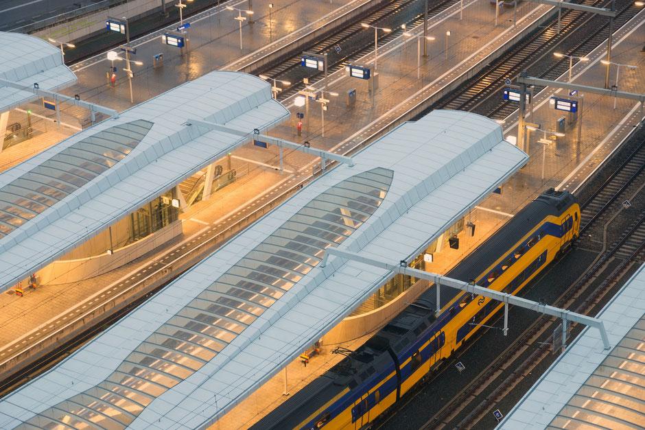 Adobe Stock / VanderWolf Images // Station Arnhem