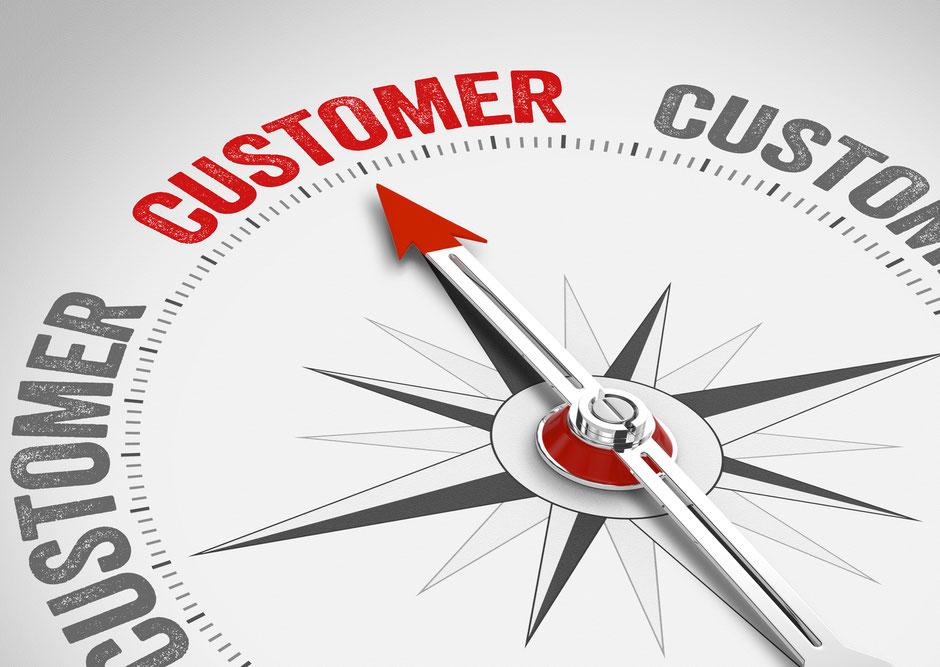 Wolfgang Grilz ist Experte für das Thema Entwicklung einer ganzheitlichen Kundenorientierung in Organsationen.