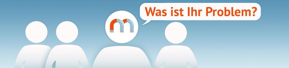 Maegnets Marketing und Vertriebsberatungs GmbH