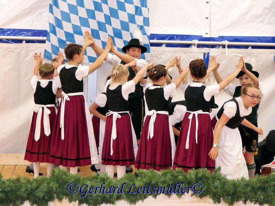 475 Jahresfeier Flötzinger Brauerei