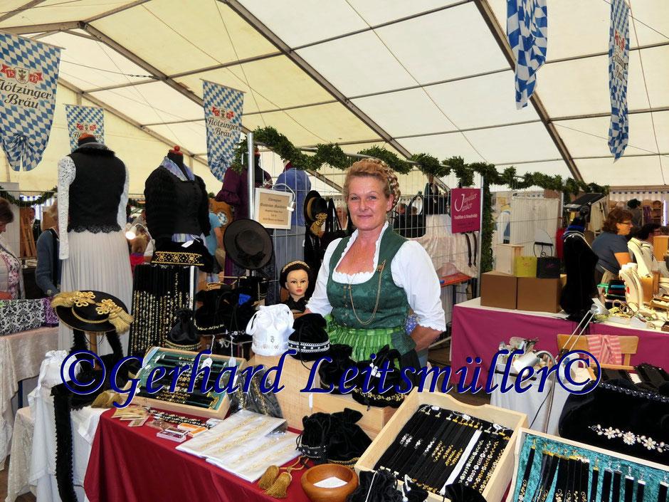 Trachten- und Handwerkermarkt | Gaupreisplatteln in Atzing