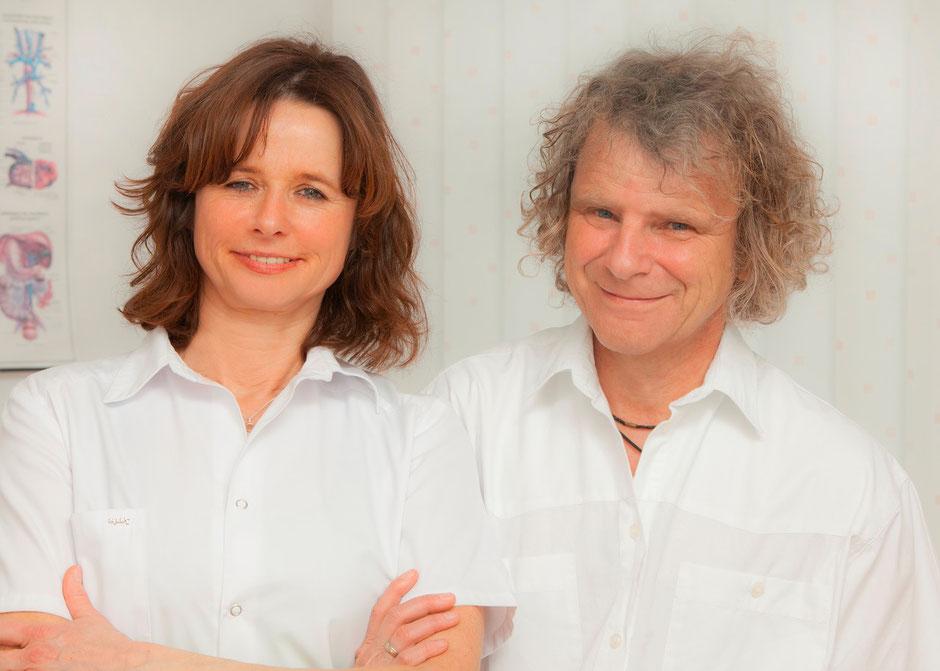 Dres. Christa und Michael Förster