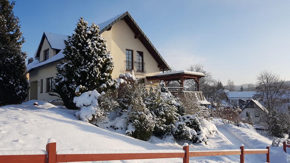 Architekturbüro Bärthel in Rodewisch