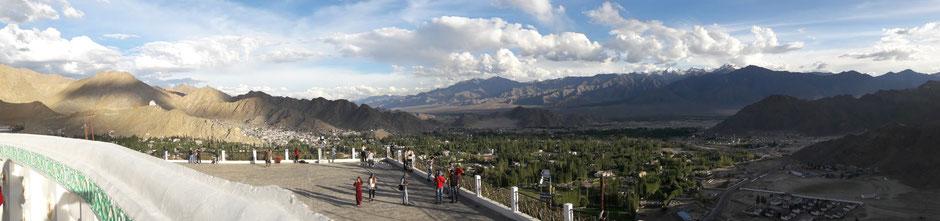 Retraite yoga, méditation et rencontres spirituelles au Ladakh avec JYOTI-YOGI 2017