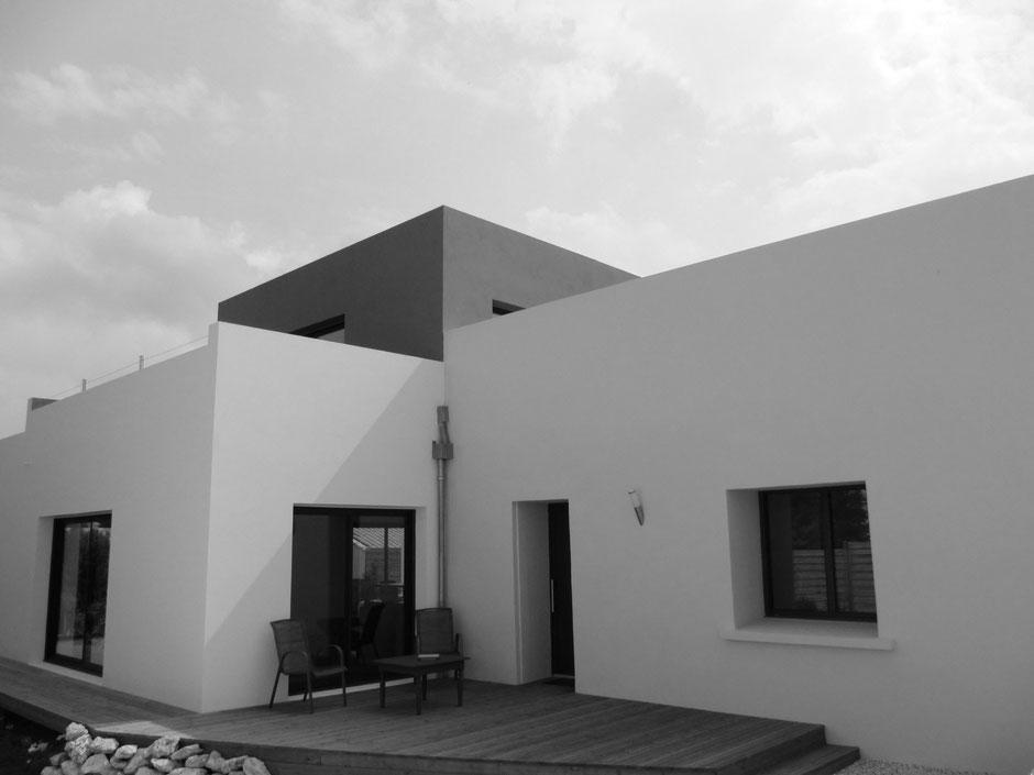 Architecte Décorateur d'intérieur Royan