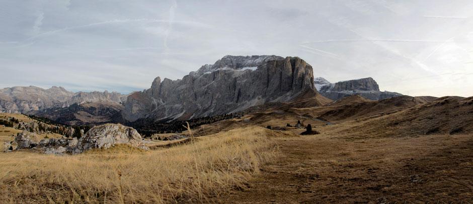 Dolomiten , Südtirol , Naturpark , Alpen , Berge , Italien , Landschaft , Naturfotografie , herbst , Wandern , Sellajoch , Trekking , Hikking , Landscape , Nature , Italy , Mountains ,