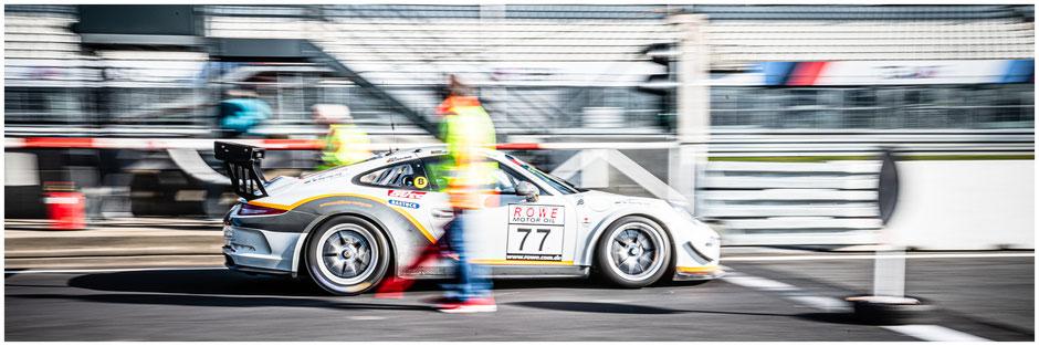 911 GT3 Cup :|: rent2drive-FAMILIA-racing :|: VLN 6-2019