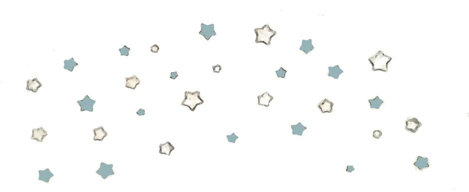 """Thème """"Constellation"""" de Nara Porlcelaine"""