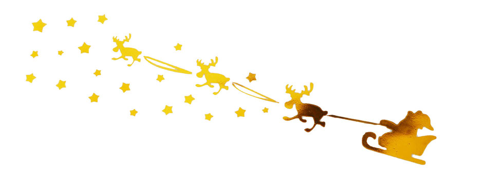 """Thème """"Noël"""" de Nara Porcelaine"""