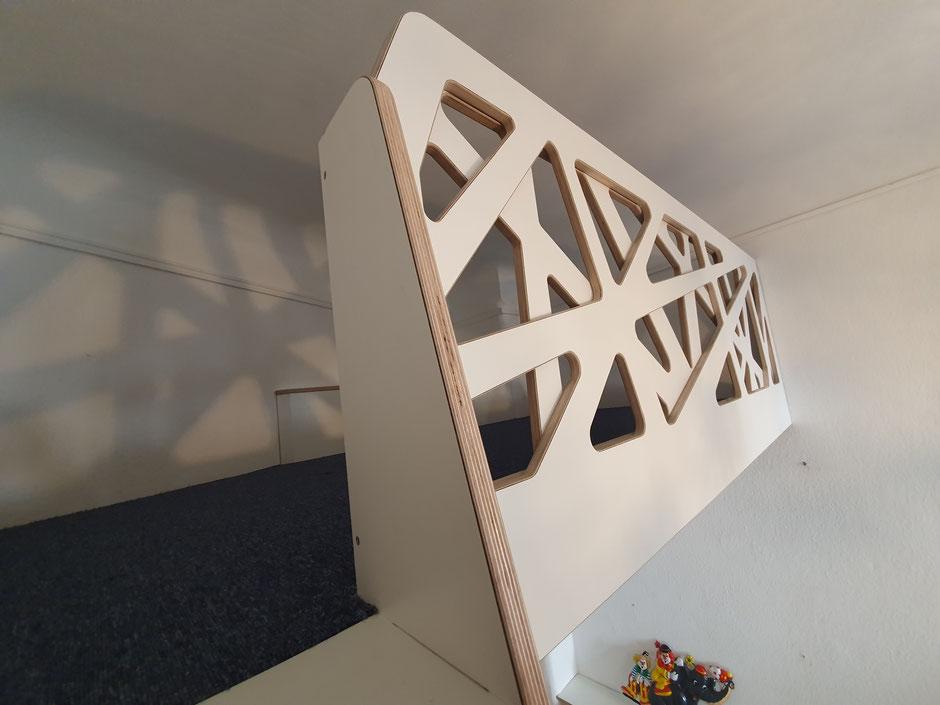 Hochebene, Zwischenebene, zweite Ebene, Design, Düsseldorf