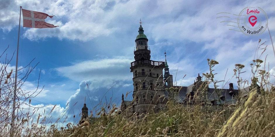 Emilie en Wallonie | Voyage | Ailleurs | Danemark