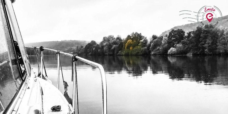 © Emilie en Wallonie | Photographie | Les voyages en bateau